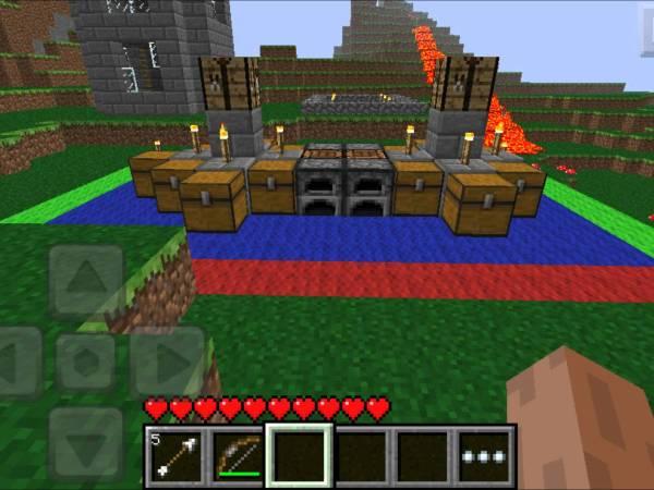 Free minecraft pe server hosting!   Minecraft 1 7 10 Download