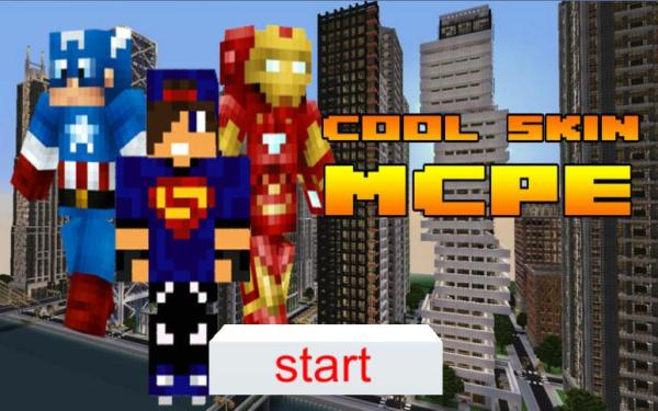 Guiding To Download Skins For Minecraft Pe Game Minecraft - Descargar skins para minecraft pe gamer