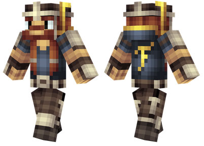 Does anyone know about mcpe launcher skins? | Minecraft 1 7